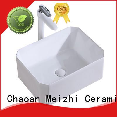 elegant wash basin models directly sale for washroom