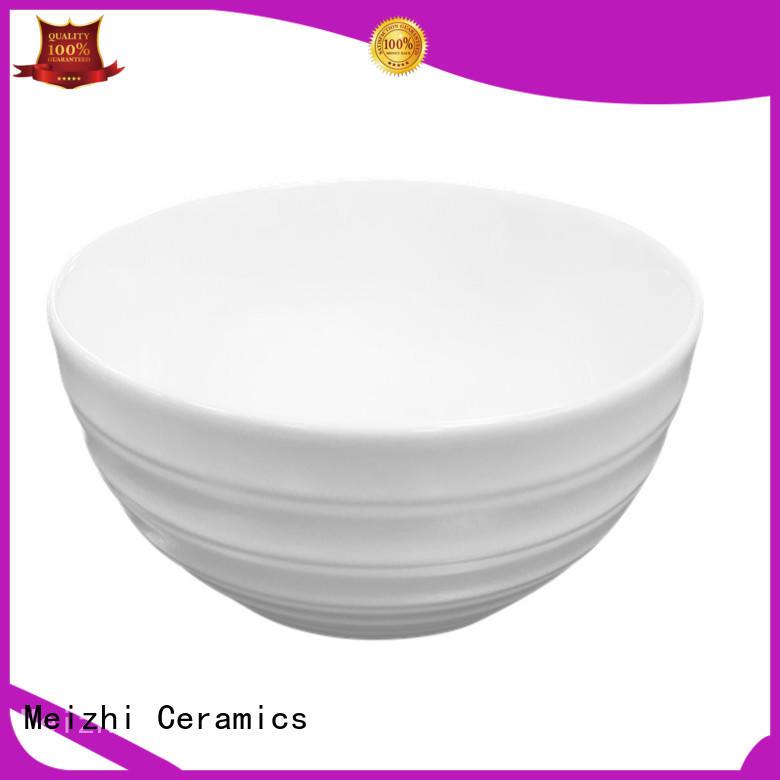 Meizhi ceramic wash basin directly sale for washroom