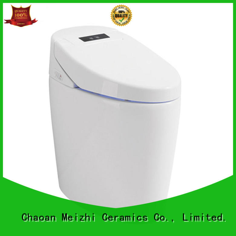 Meizhi intelligent toilet manufacturer for washroom