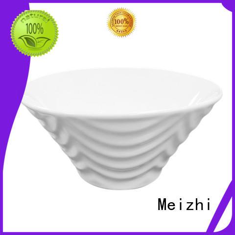 Meizhi elegant wash basin size customized for home