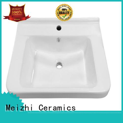 Meizhi hand wash basin with good price for washroom