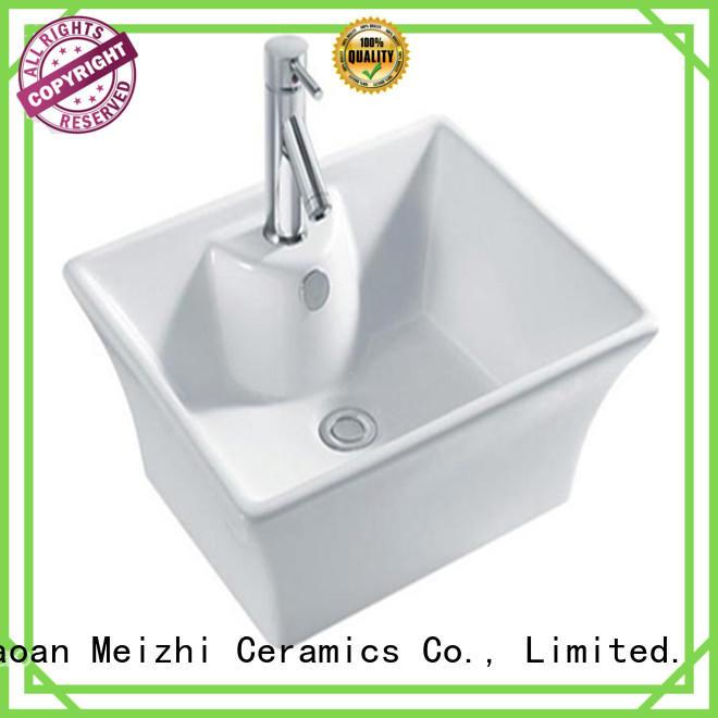 ceramic latest wash basin wholesale for home