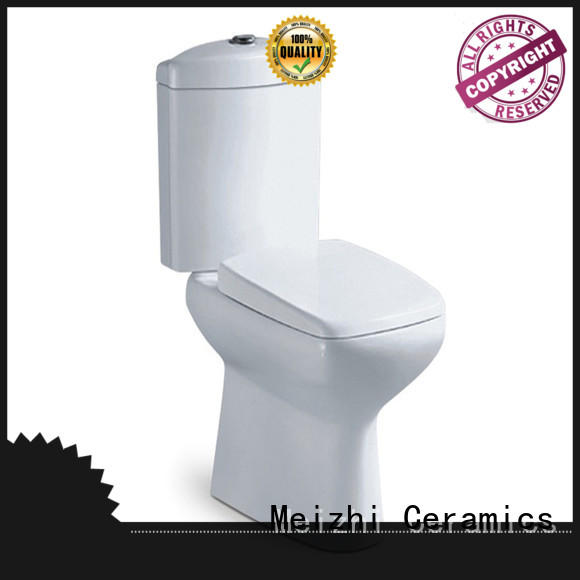 comfortable best rated toilets supplier for home