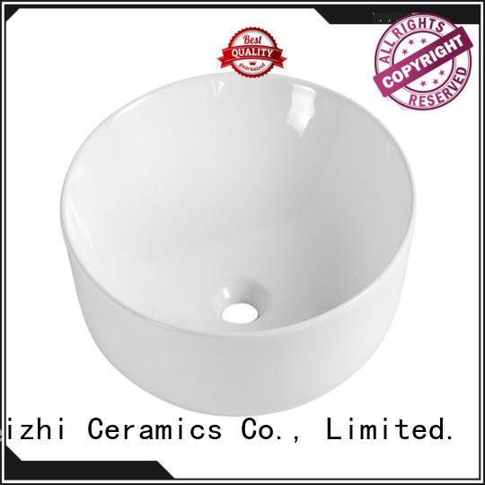 Meizhi cheap wash basin supplier for home