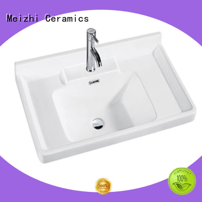 high quality vanity wash basin manufacturer for hotel