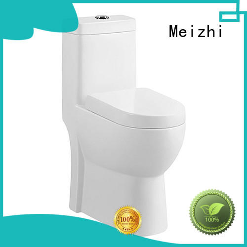 Meizhi the best toilet supplier for washroom