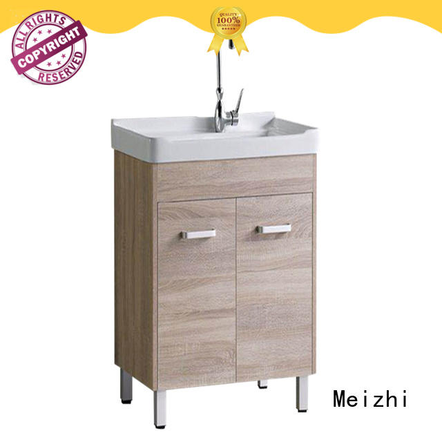 Meizhi bathroom cabinet custom for bathroom