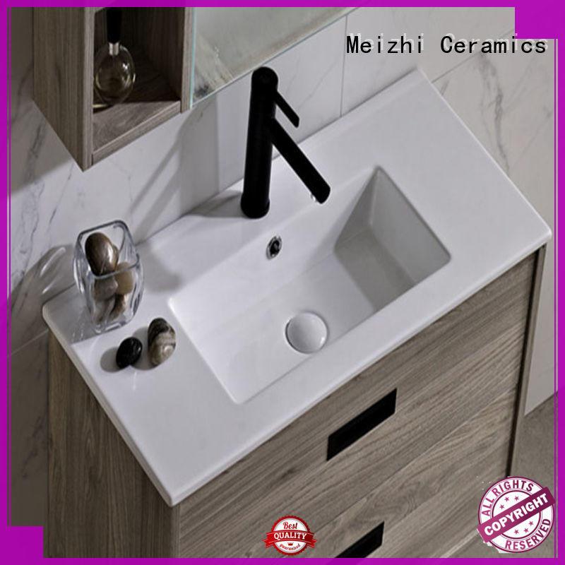 Meizhi wash basin sink manufacturer for bathroom
