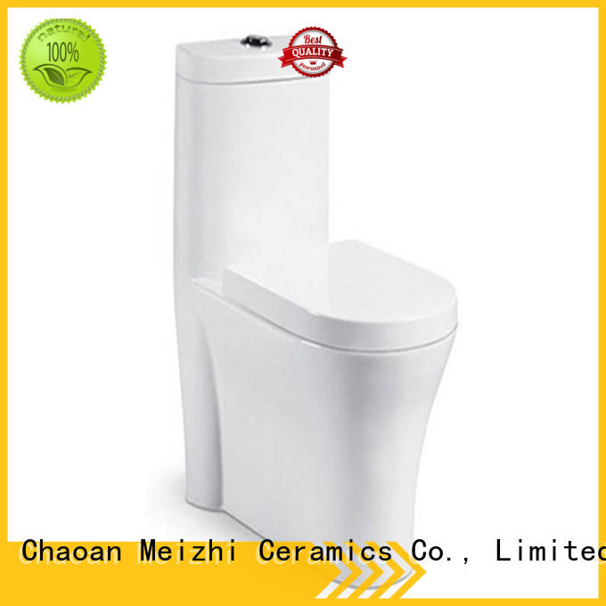 Meizhi one piece toilet reviews directly sale for washroom