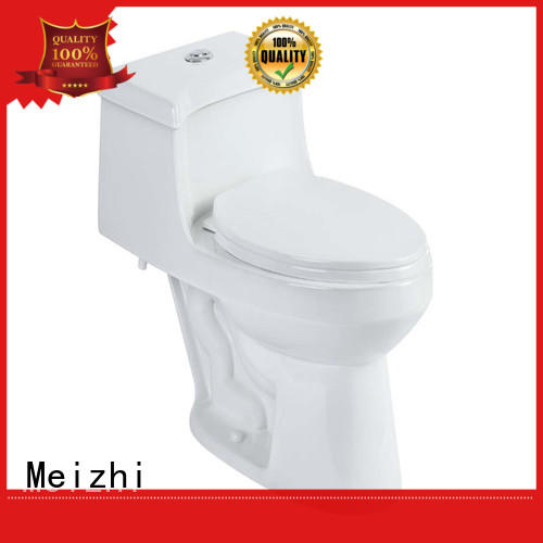 Meizhi siphonic the best toilet directly sale for home