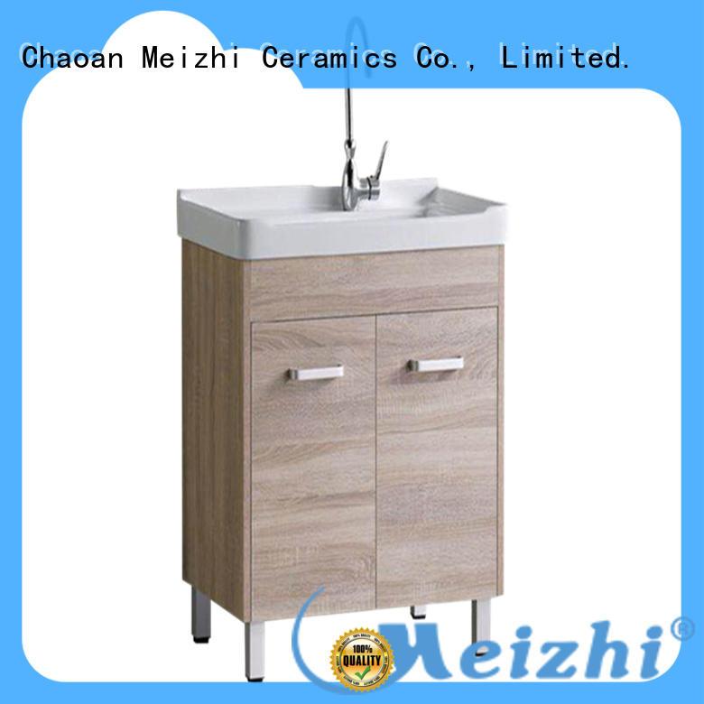 Meizhi bathroom vanities supplier for washroom