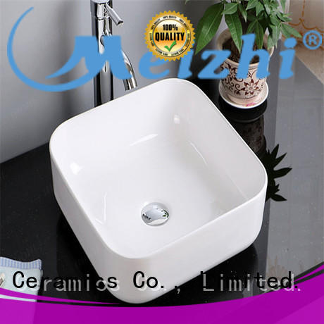 hot selling wash basin models customized for hotel