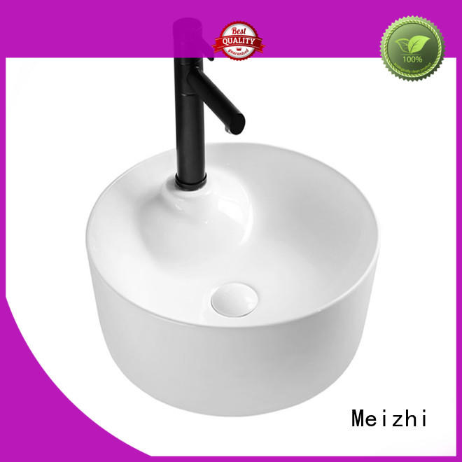 Meizhi wash basin models directly sale for washroom
