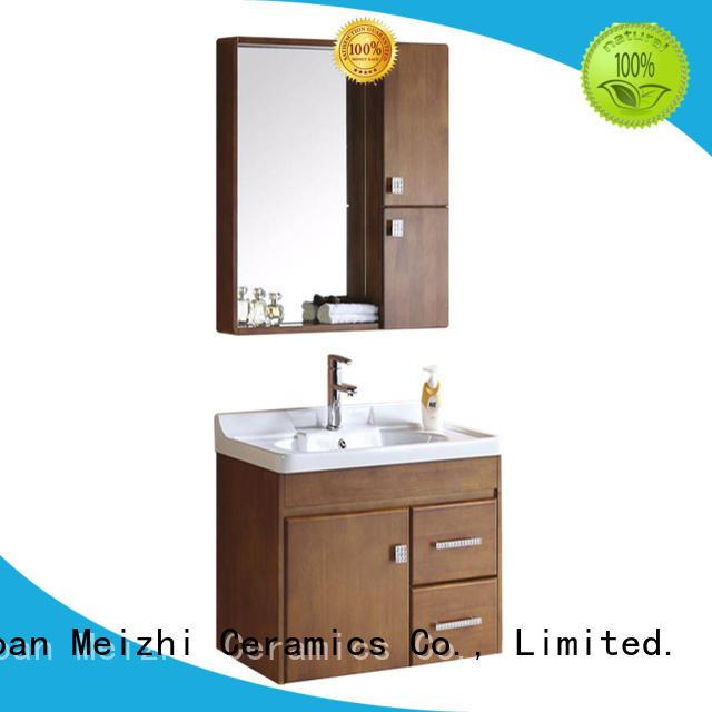 popular bathroom cabinet custom for home