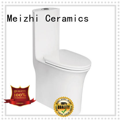 Meizhi one piece toilet seat manufacturer for home