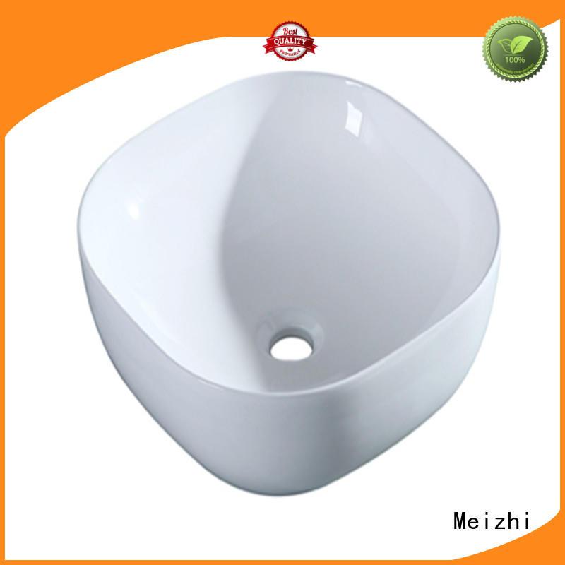 elegant ceramic basin factory price for washroom