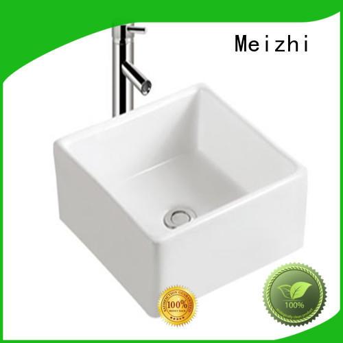 elegant toilet hand basin customized for bathroom