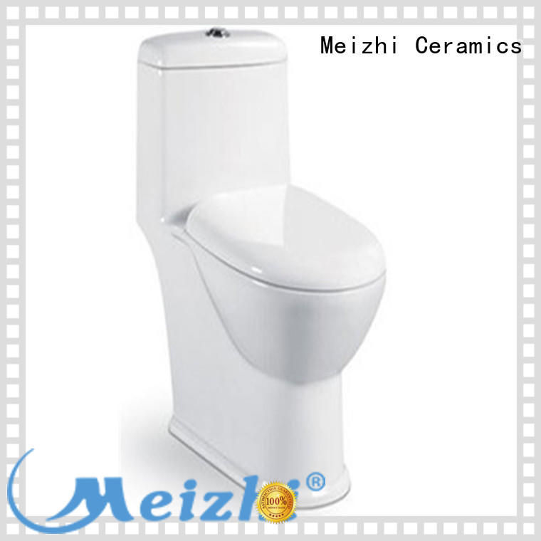 square one piece comfort height toilet wholesale for bathroom