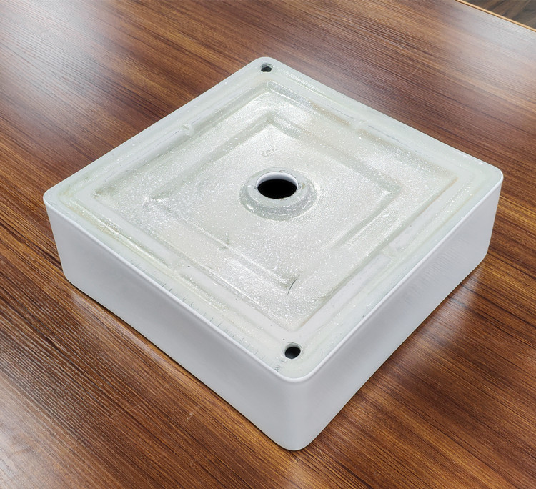 printed ceramic basin wholesale for bathroom-1