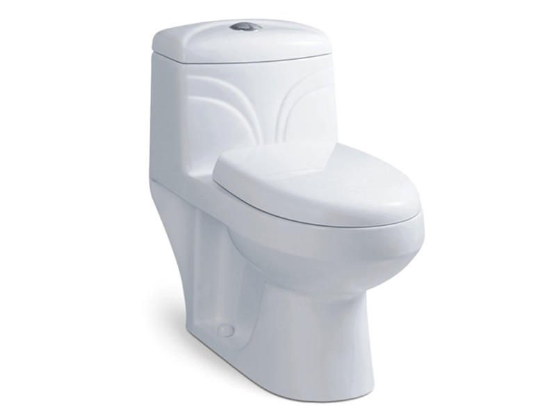 China wholesale ceramic one piece toilet wc
