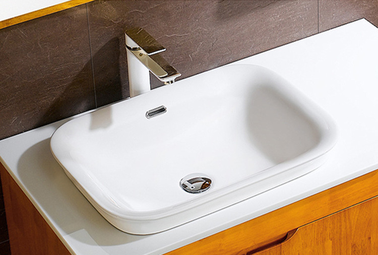 high quality table top wash basin wholesale for washroom-1