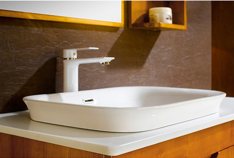 high quality table top wash basin wholesale for washroom-2