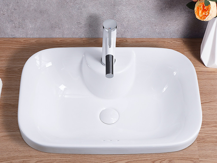 contemporary wash basin counter manufacturer for home-2