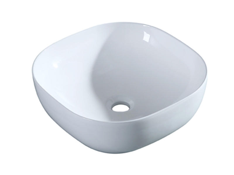 Hot selling products ceramic wash basin