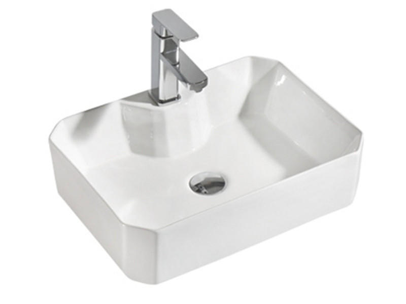 Chinese factories modern ceramic bathroom sinks