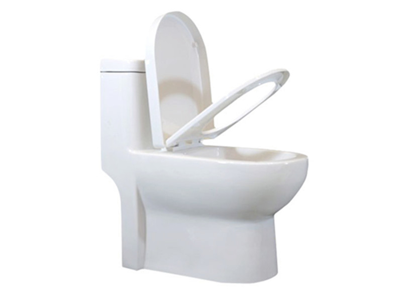 Meizhi american standard one piece toilet supplier for hotel-1