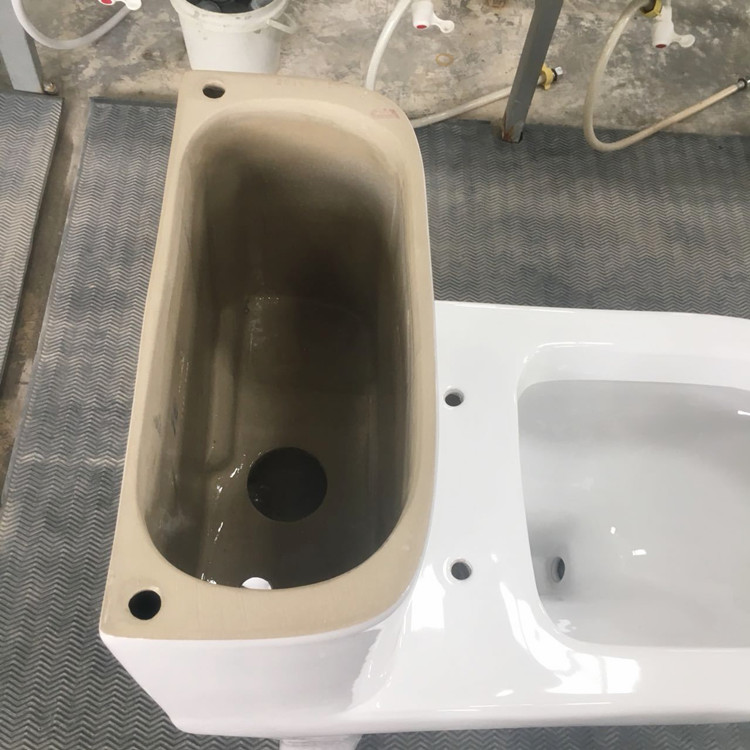 Meizhi american standard one piece toilet supplier for hotel-2