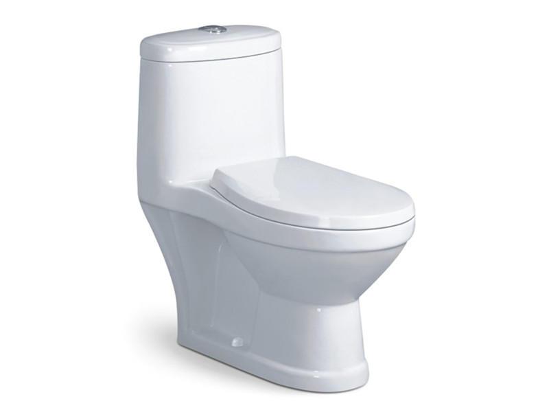 Cheap best washdown children ceramic one piece preschool toilets