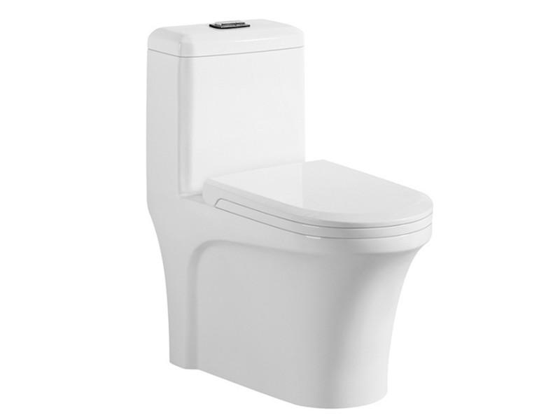 Contemporary chinese ceramic one piece wc toilet prices