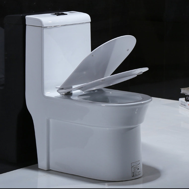 Meizhi modern single piece toilet with good price for home-1