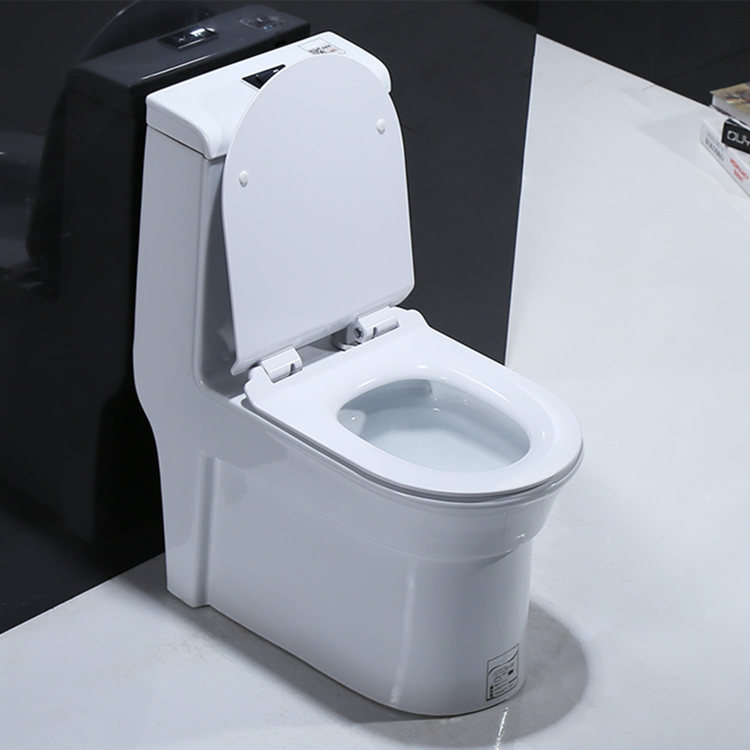 Meizhi modern single piece toilet with good price for home-2