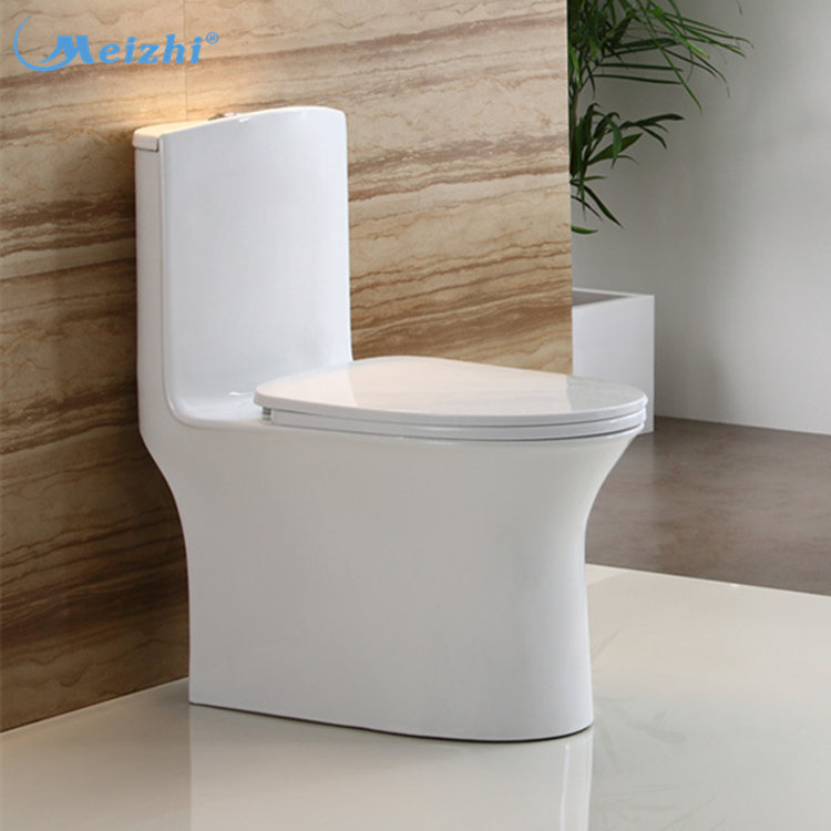 Meizhi water efficient toilets with good price for hotel-1