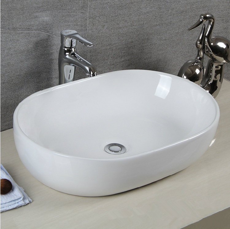 hot selling stylish wash basin factory price for bathroom-2