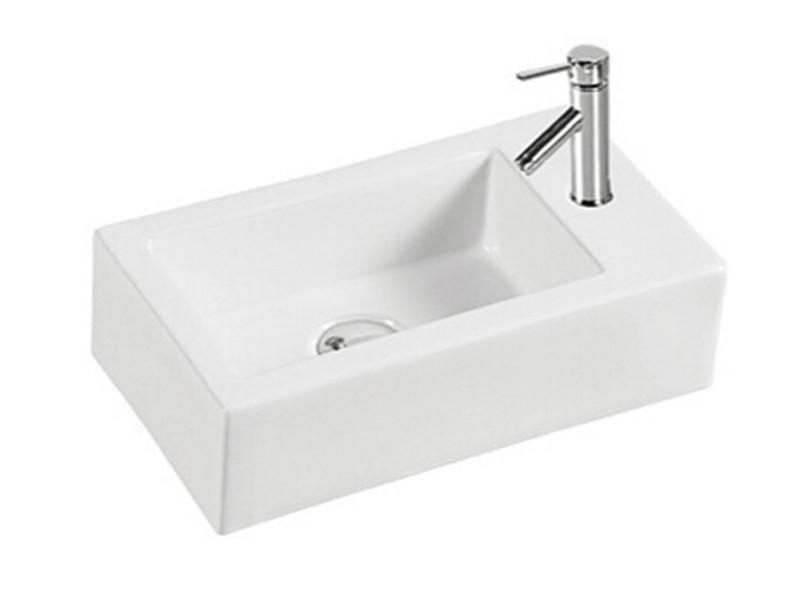 Bathroom sanitary ware  bathroom wash hand sink