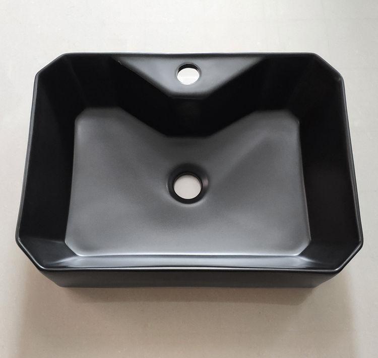 Meizhi basin black manufacturer for cabinet-1