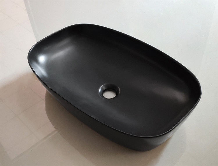 high quality black basin wholesale for cabinet-1
