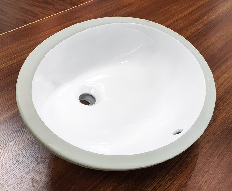 high quality wash basin top customized for washroom-2
