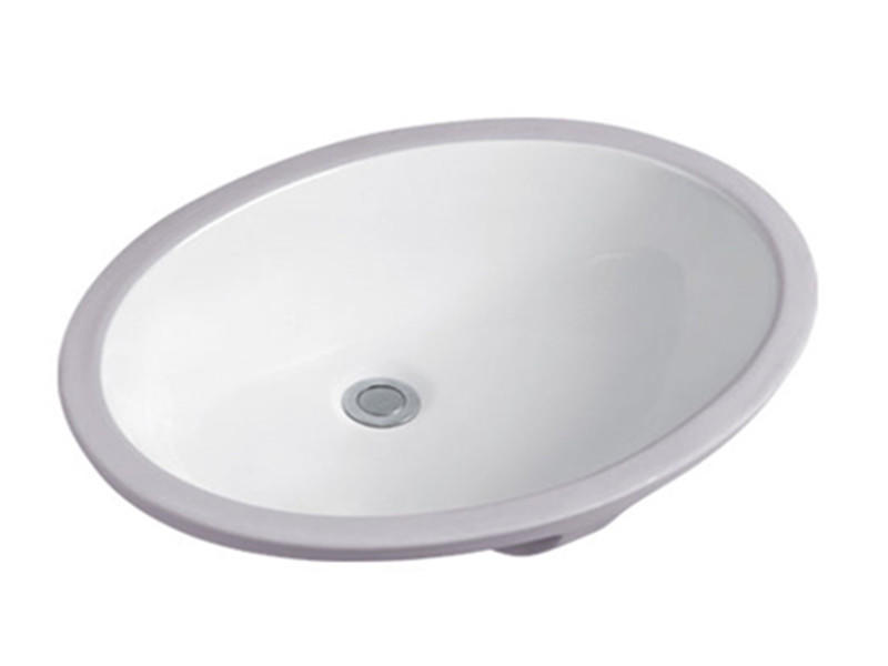 Shopping ceramic bathroom sink size of oval wash basin under counter