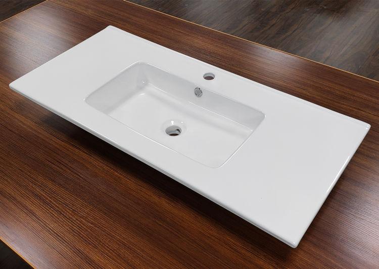 excellent bathroom wash basin supplier for hotel-2