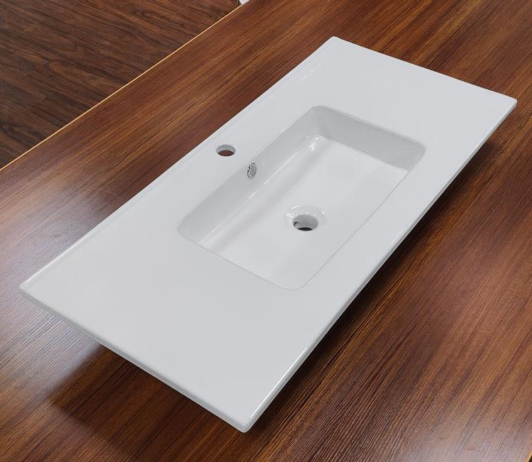 excellent bathroom wash basin supplier for hotel-1
