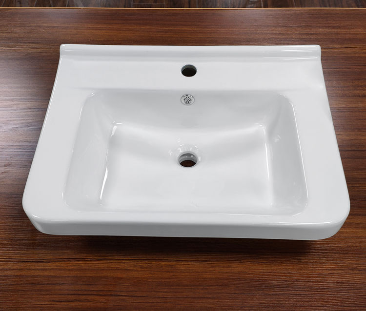 Meizhi cabinet basin customized for home-1