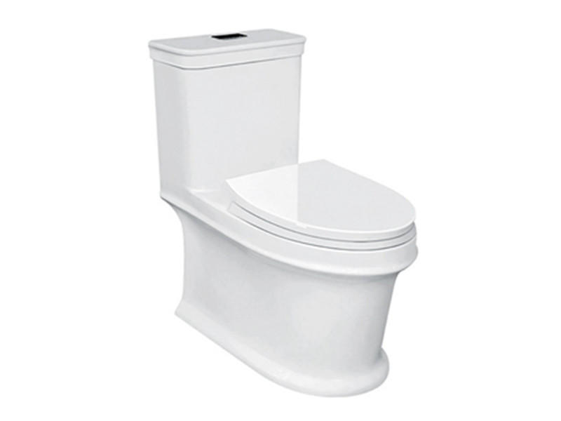 Sanitary ware white luxury type chinese wc toilet