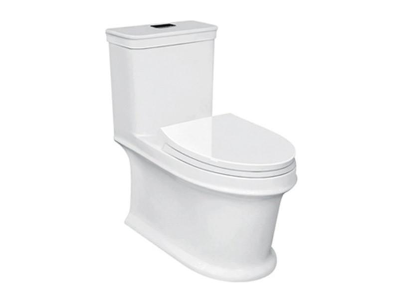 Sanitary ware white luxury type chinese wc toilet
