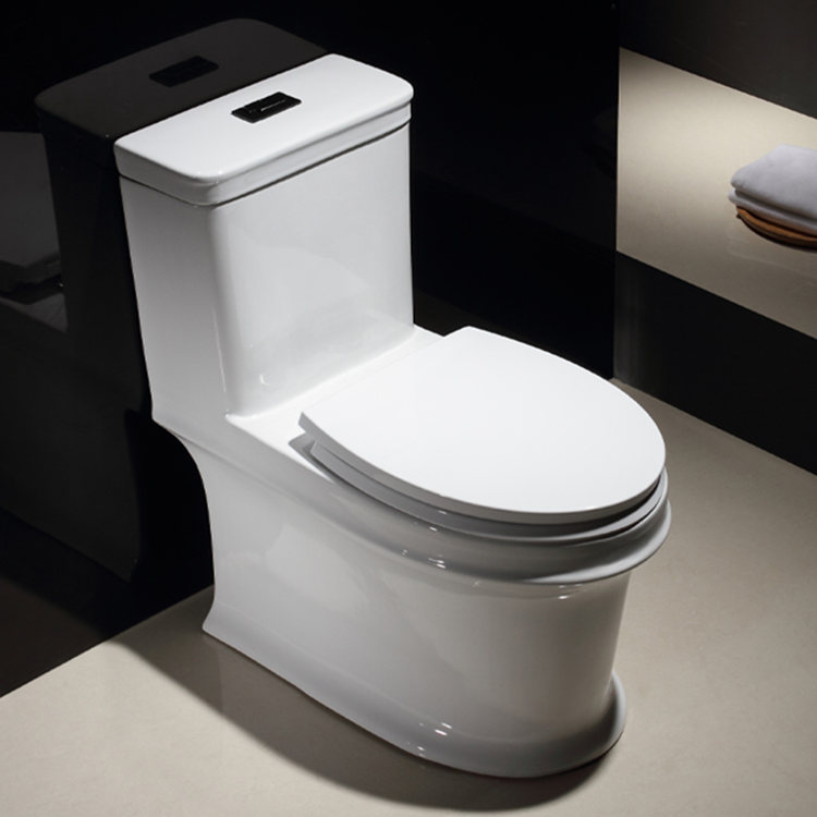 Meizhi square european toilet directly sale for hotel-1