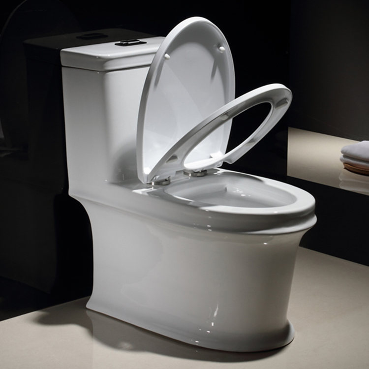 Meizhi square european toilet directly sale for hotel-2