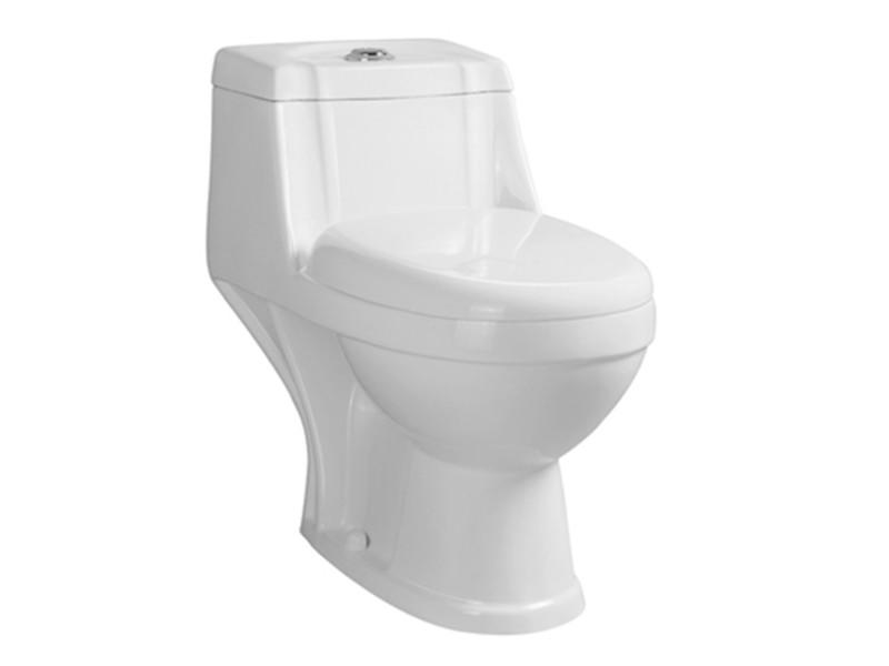 Good price bathroom washdown wc toilet